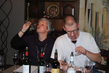 Koen et Nadine Daniels