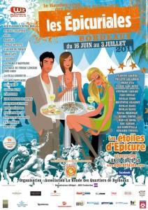 Les Epicuriales 2011