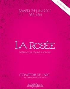 La Rosée