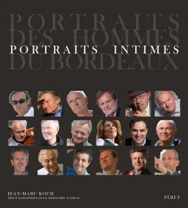 Portaits Intimes des Hommes du Bordeaux