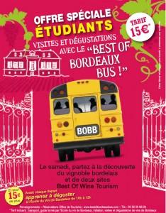 Best Of Bordeaux Bus