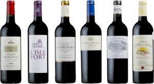 Talent des Bordeaux et Bordeaux Supérieur 2009