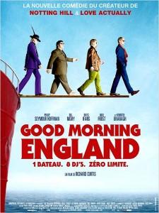 Good Morning England (c) Studio Canal