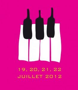 Festival de Jazz 2012 à Saint-Emilion