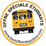 Best of Bordeaux Bus 2013