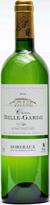 Belle Garde Oscars Bordeaux Blanc été 2013