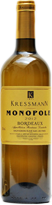 Kressmann Monopole Oscars Bordeaux Blanc été 2013