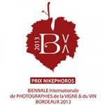 Biennale Internationale de Photographies de la Vigne et du Vin 2013