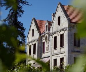 Prochain Club Oeno au Château Lavergne-Dulong