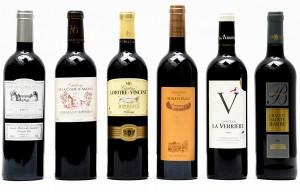 Talents Bordeaux Supérieur Millésime 2011