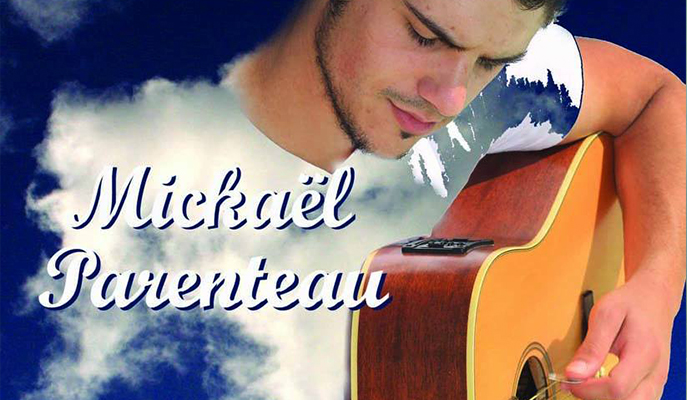 Mickaël Parenteau à Planète Bordeaux