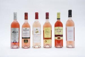 Oscars des Bordeaux Rosé de l'été 2014