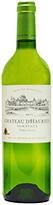 Château d'Haurets 2013 Bordeaux Blanc