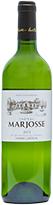Château Marjosse 2013 Bordeaux Blanc