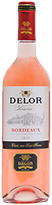 Delor Bordeaux Rosé