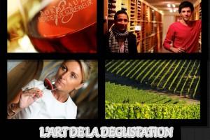 Ateliers Oenologiques planète Bordeaux