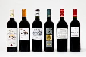 Talents 2014 Bordeaux Supérieur Rouge
