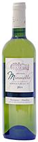 Château Minvielle Bordeaux Blanc 2014rdeaux-blanc