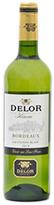 Delor Réserve Bordeaux Blanc 2014