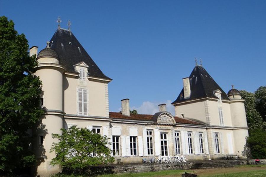 Château Peychaud