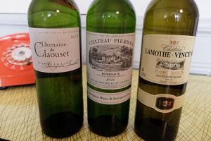 La Wine-ista et Apéro Bordeaux