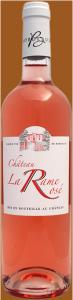 Château La Rame Bordeaux Rosé 2014