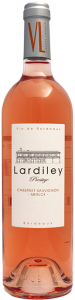 Lardiley Prestige Bordeaux Rosé 2014