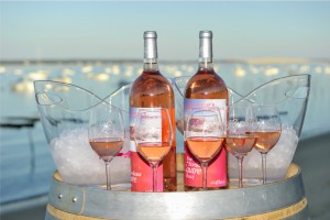 Bordeaux Rosé Happenings