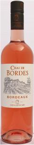 Chai des Bordes Bordeaux Rosé