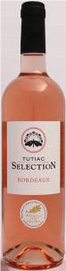 Tutiac Sélection Bordeaux Rosé