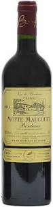Château Motte Maucourt