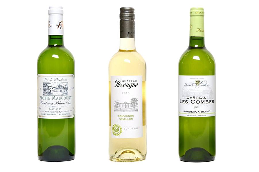 Apéro Bordeaux Blanc 2016