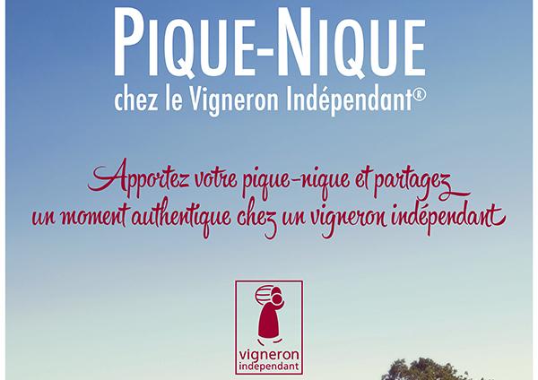 Pique Nique 2016 Vigneron Indépendant