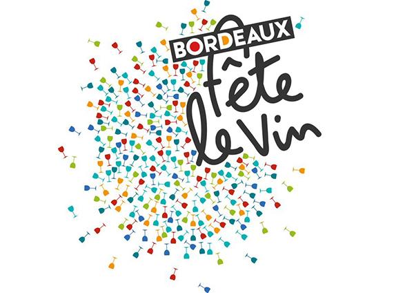 """Résultat de recherche d'images pour """"bordeaux fete le vin logo"""""""