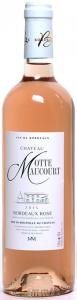 Château Motte Maucourt Bordeaux Rosé