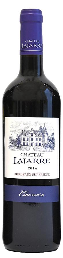 Château Lajarre Cuvée Eléonore 2014