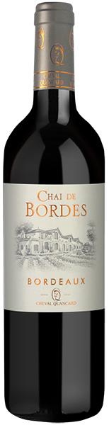 Chai de Bordes Bordeaux Rouge