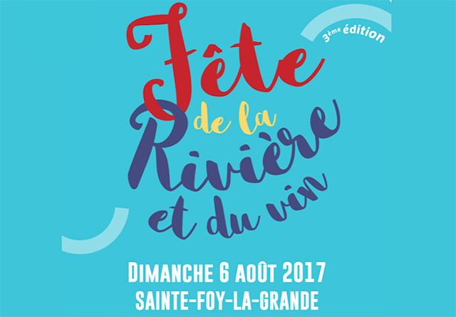 Fête de la Rivière 2017