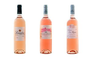 Apéro Bordeaux Rosé Juillet 2017