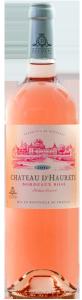 Château D'Haurets millésime 2016