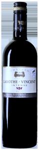 Château Lamothe Vincent Bordeaux Rouge Millésime 2015 Oscars 2017